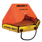 Leisre Raft - Balsa Costera