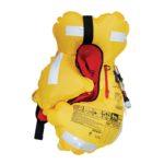 Chaleco salvavidas auto inflable